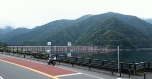 2017-08-03奥多摩~丹波山~相模湖~津久井湖ツーリングブログ (3)