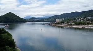 2017-08-03奥多摩~丹波山~相模湖~津久井湖ツーリングブログ (11)