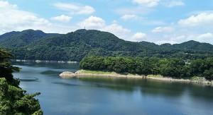 2017-08-03奥多摩~丹波山~相模湖~津久井湖ツーリングブログ (12)